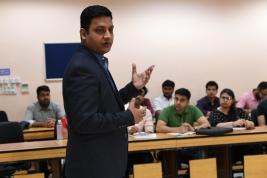 Piyush Singh FinTech 2
