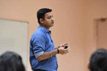Piyush Singh FinTech 3