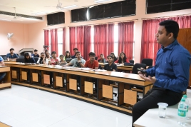 Piyush Singh FinTech 6