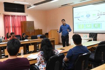 Piyush Singh FinTech 7