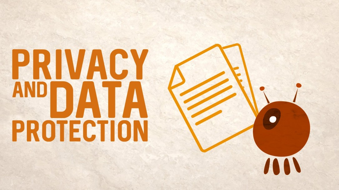 Data Protection and Privacy Piyush Singh FinTech
