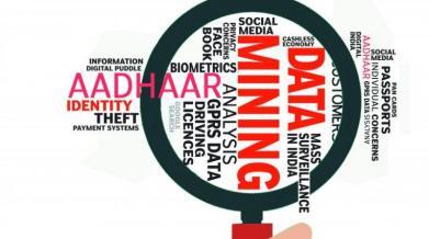 Piyush Singh FinTech Aadhaar Vs Google